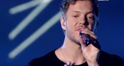 Imagine Dragons primi ospiti internazionali a Sanremo 2015 (video)