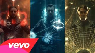 Swedish House Mafia - Greyhound [Video ufficiale]