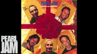 Pearl Jam - Someday At Christmas (Canzone di Natale)