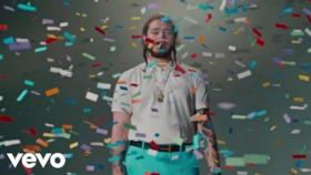 Post Malone - Congratulations (feat. Quavo) (Video ufficiale e testo)