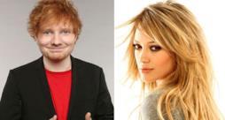 Hilary Duff canta Tattoo, la canzone che Ed Sheeran ha scritto per lei