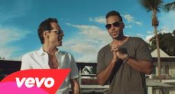 Romeo Santos, una bachata con Irina Shayk nel video di Yo También