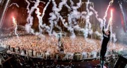 Alesso – Live @ Ultra Music Festival Miami 2017