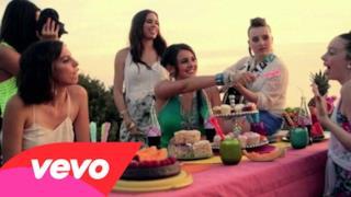 Cimorelli - Believe It (Video ufficiale e testo)