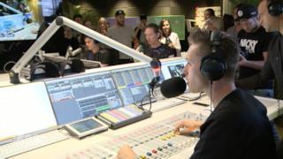 Nicky Romero - Protocol Radio #150 episodio speciale con Calvin Harris