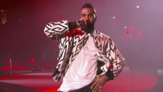 Jason Derulo canta live Want To Want Me agli MTV EMA 2015 (VIDEO)