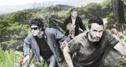 Beastie Boys - New Album teaser 2011
