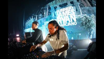 Sunnery James & Ryan Marciano - Garden Of Madness | Tomorrowland Winter 2019