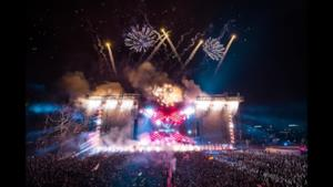 The Chainsmokers Live At Ultra Music Festival Miami 2018