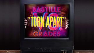 Bastille - Torn Apart ft. GRADES (Audio ufficiale e testo)
