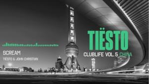 Tiësto - CLUBLIFE VOL. 5 - CHINA