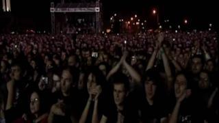 David Gilmour - Wish You Were Here (Live In Gdansk) (Video ufficiale e testo)