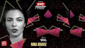 Nina Kraviz @Exit Festival 2018 Full Set