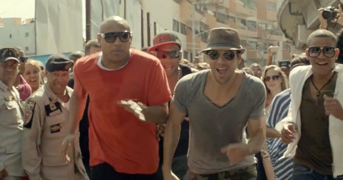 Enrique Iglesias Bailando Video Testo E Traduzione Allsongs
