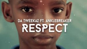 Da Tweekaz - Respect (feat. Anklebreaker) [Extended Mix] (Video ufficiale e testo)