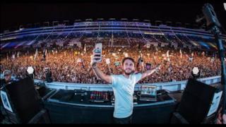 Zedd - Live @ EDC Las Vegas 2017