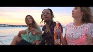 Wiz Khalifa - Celebrate (feat. Rico Love) (Video ufficiale e testo)