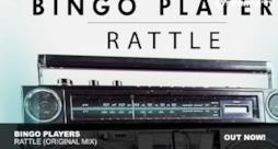 Bingo Players - Rattle (Original Mix) (Video ufficiale e testo)