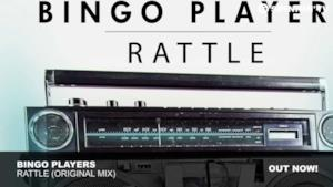 Bingo Players - Rattle (Original Mix) (Video ufficiale e testo)