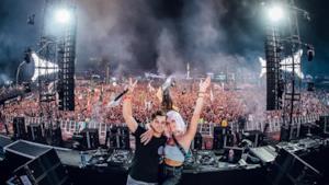 Martin Garrix @ EDC Las Vegas 2018