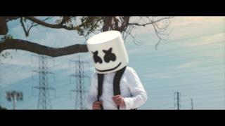 Marshmello - Alone (Video ufficiale e testo)