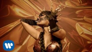 David Guetta - Light My Body Up (feat. Nicki Minaj & Lil Wayne) (Video ufficiale e testo)