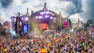 W&W @ Tomorrowland Belgium 2017 (Mainstage) (Weekend 2)
