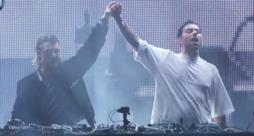Axwell Λ Ingrosso – More Than You Know