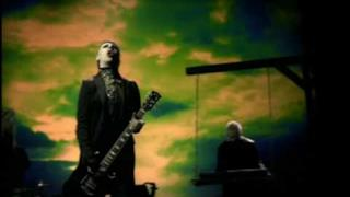 Depeche Mode - Personal Jesus (Video Ufficiale, Testo e Traduzione)