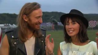 TomorrowWorld 2014 l'intervista a David Guetta