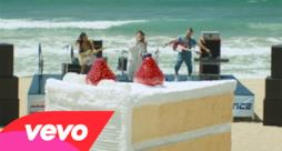 DNCE - Cake By the Ocean (Video ufficiale e testo)