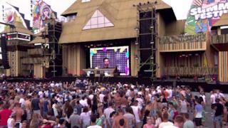Summerfestival 2015 - Dyro