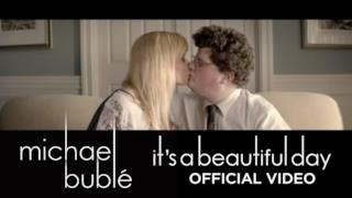 Michael Bublé - It's A Beautiful Day (Video ufficiale, testo e traduzione)