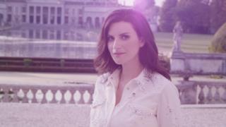 Laura Pausini - Simili (Video ufficiale e testo)