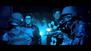 Skrillex - Try It Out (Video ufficiale e testo)