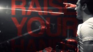 Ummet Ozcan - Raise Your Hands (video ufficiale)