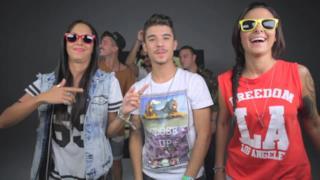 Moreno ft. Fabri Fibra - La novità \\ Testo e video ufficiale