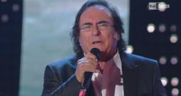 Al Bano canta È La Mia Vita a Sanremo 2015 (video)
