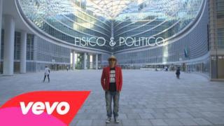Luca Carboni ft. Fabri Fibra - Fisico e politico | video ufficiale e testo