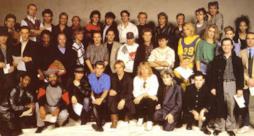 Band Aid (1984) - Do they Know it's Christmas? (video ufficiale, testo e traduzione)