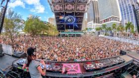 Rezz - Live @ Ultra Music Festival 2017