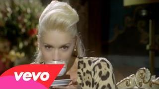 Gwen Stefani - Cool (Video ufficiale e testo)