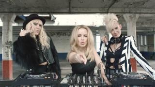 NERVO - The Other Boys (feat. Kylie Minogue, Jake Shears & Nile Rogers) (Video ufficiale e testo)