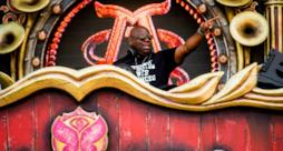 Carl Cox @ Tomorrowland Belgium 2017