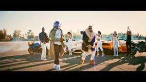 The Americanos - In My Foreign (feat. Ty Dolla $ign, Lil Yachty, Nicky Jam & French Montana) (Video ufficiale e testo)