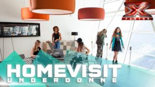 X Factor 2015, Home Visit categoria Under Donne di Skin (VIDEO)