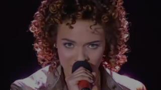 Enrica canta Heaven a X Factor 9 (VIDEO)