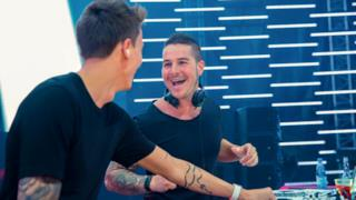 Maxximize On Air - Mixed by Blasterjaxx - Episode #069