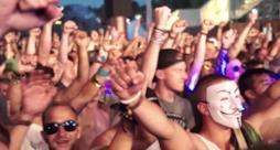 Tomorrowland Belgium 2017 | Angerfist