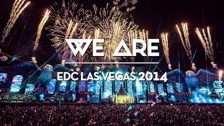 Dash Berlin EDC Las Vegas 2014